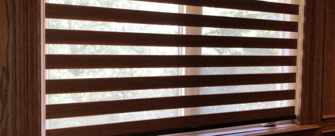 zebra blinds Oakville